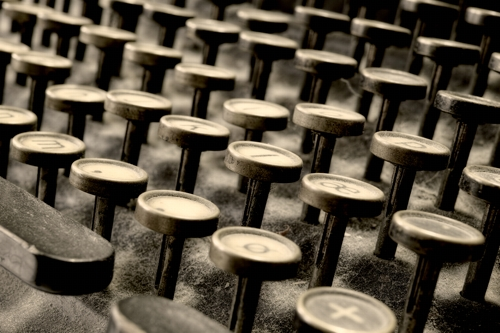 Why do I Write?  The Real Power of Words . . .